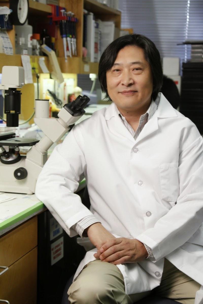 Professor Songtao Shi