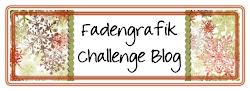 Ich bin im DT beim Fadengrafik-Challenge- Blog