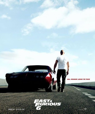 Fast & Furious 6 (2013) Movie Download