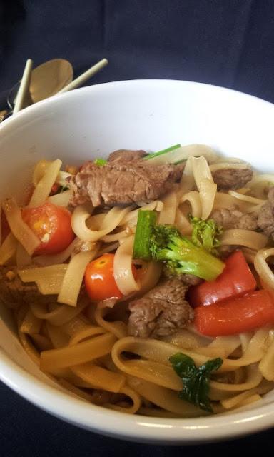 Thai-Drunken-Noodles