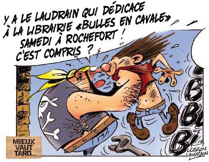 Samedi 25 juin à Rochefort