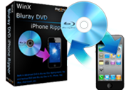 DVD Video Software for iPhone, iPad, iPod