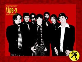 Download Lagu Tipe - X - Jantungku