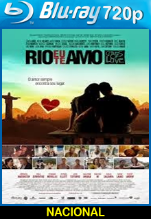 Assistir Rio, Eu Te Amo Nacional 2014