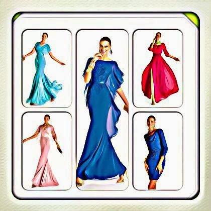 2014 Yaz Moda Trendleri,2014 Kıyafet Modası Kadın,2014 Kıyafet Renkleri