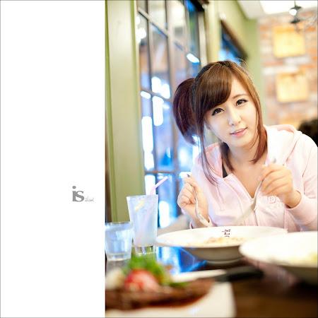 Makan Siang Bersama Ryu Ji Hye 01