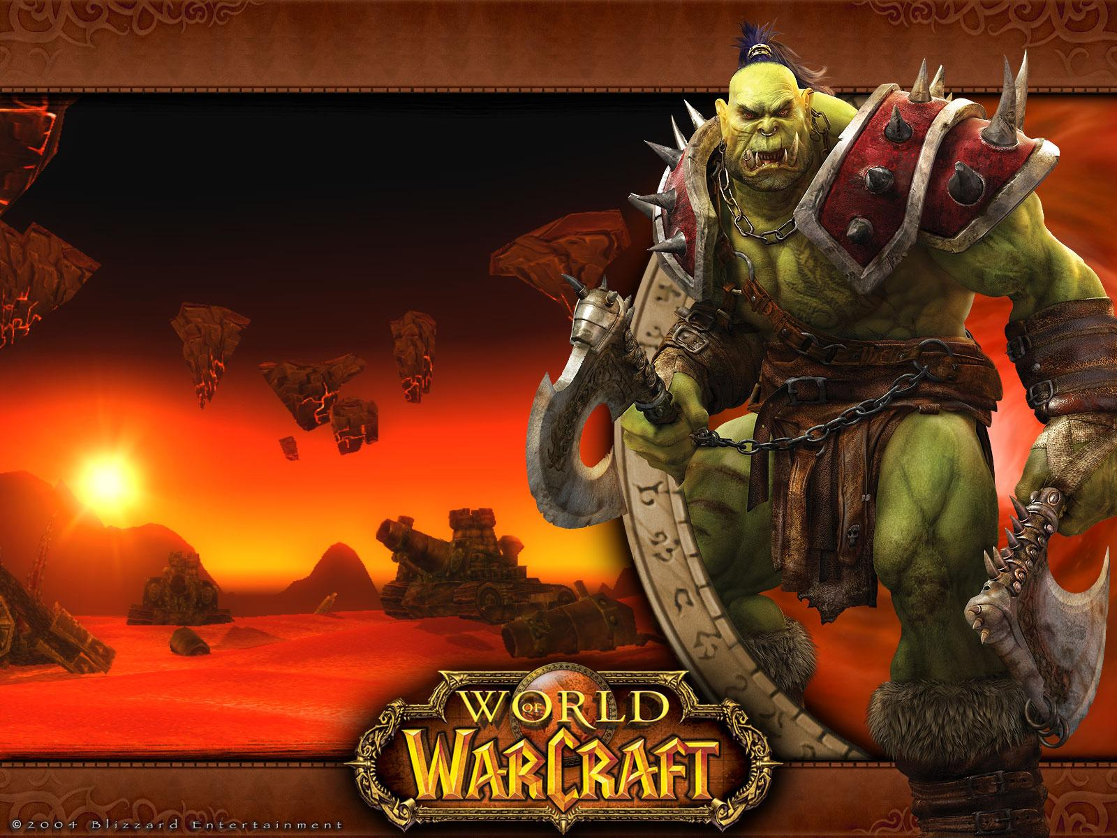 world of warcraft quiz