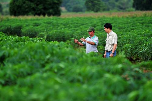 Naninounga Aku Bangga Bisa Kuliah Jurusan Pertanian