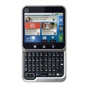 Motorola MB511