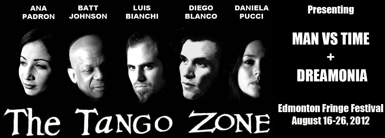 The Tango Zone