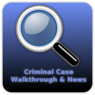 criminal case walkthrough android
