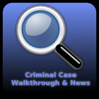 criminal case walkthrough android