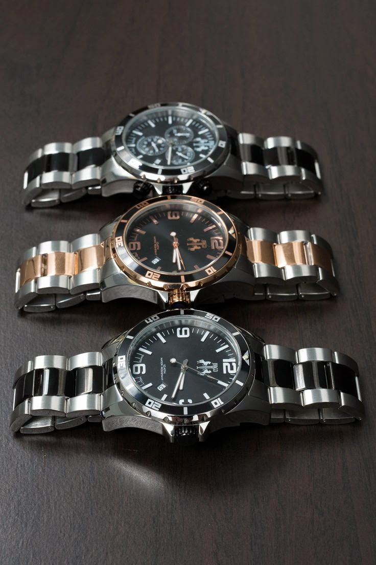 -----------------Sleek Watches---------------