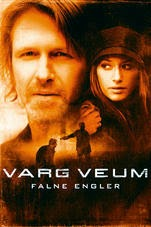 Varg Veum (Angeles Caidos)