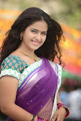 Avika Gor Latest gorgeous photos-thumbnail-4