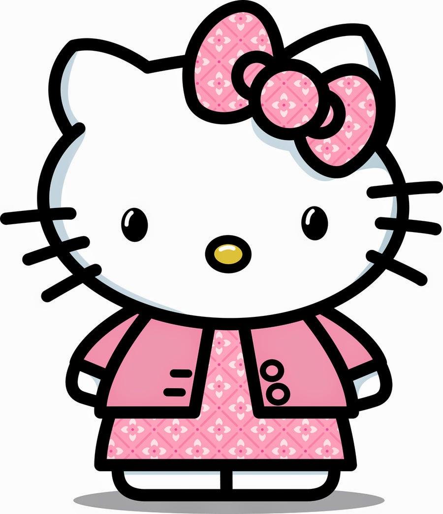 Images Hello Kitty - Hình ảnh đẹp mèo Kitty dễ thương, đáng yêu nhất
