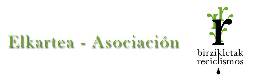 Asociación de Reciclaje Birziklapen Elkartea