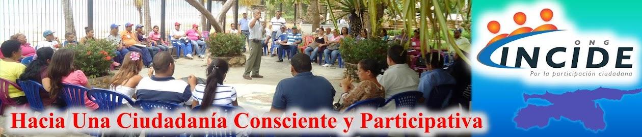 """""""INCIDE""""-Fundación de Derechos Humanos del Estado Sucre"""