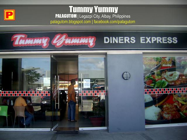 Cheap Restaurant in Albay, Bicol