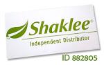 SHAKLEE ID 882805