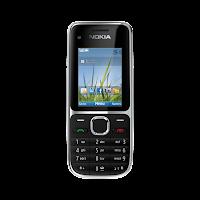 nokia-c2-01-black-front