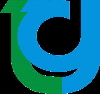 Logo Lensa Globe terbaru