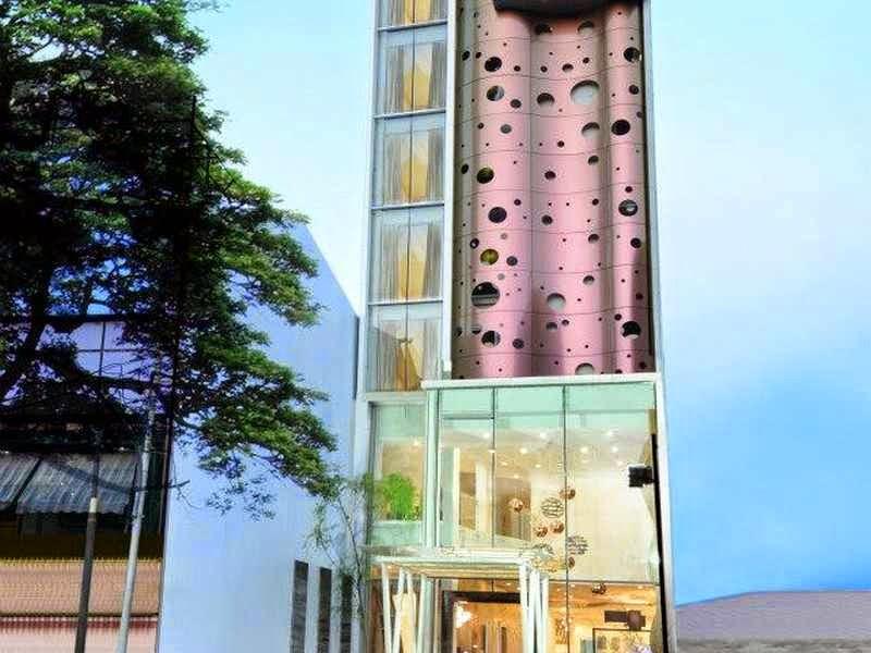 Kemewahan dari Singgasana Hotels resorts Jakarta