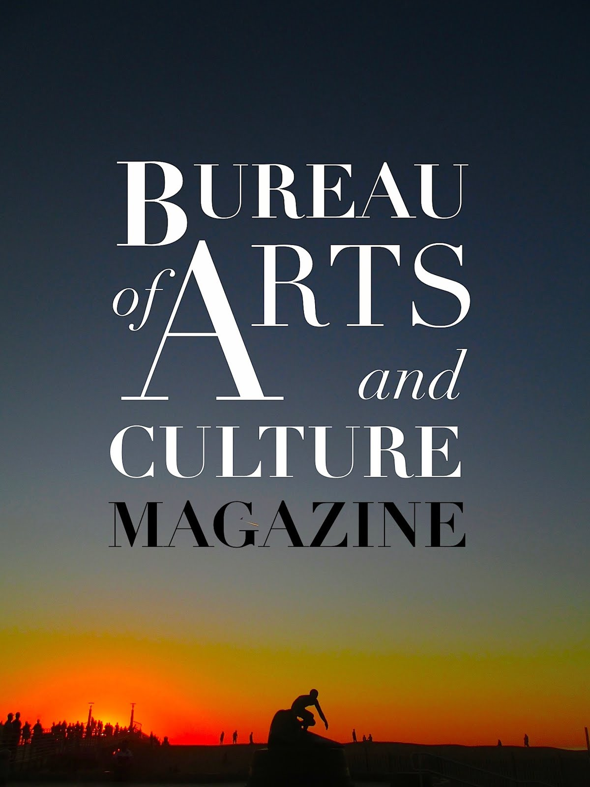 GET FREE BACK EDITIONS Of BUREAU MAGAZINES NOW