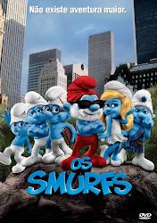 Baixar Filme Os Smurfs (Dual Audio)