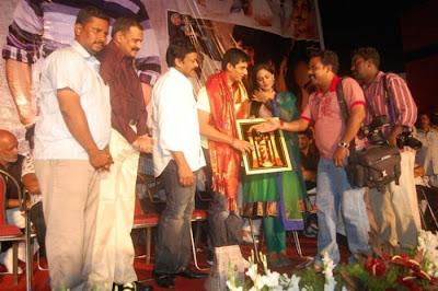 Chiranjeevi @ Rangam Telugu Movie 100 Days Celebration Event Stills Pics Photos cinema gallery