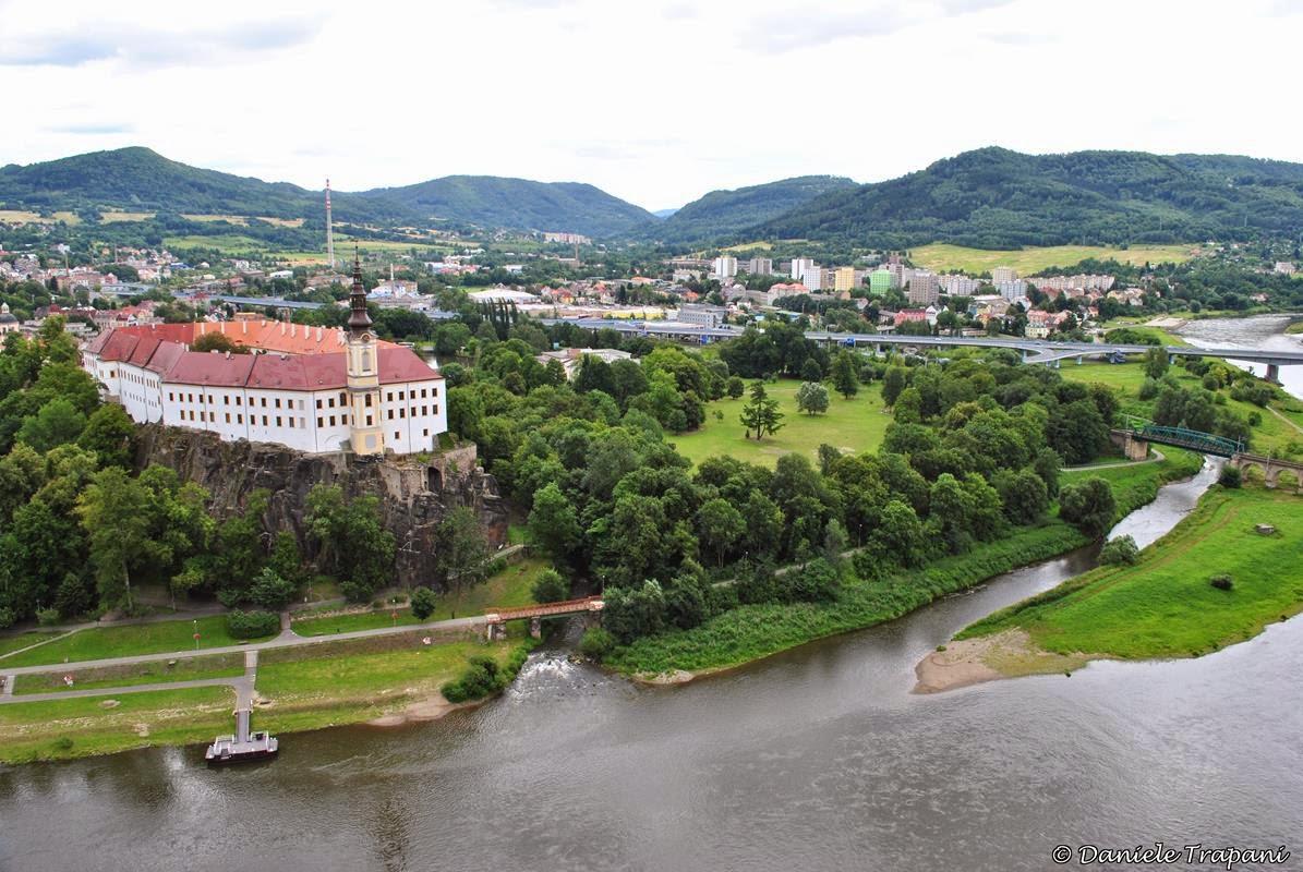 Děčín - Czech Republic