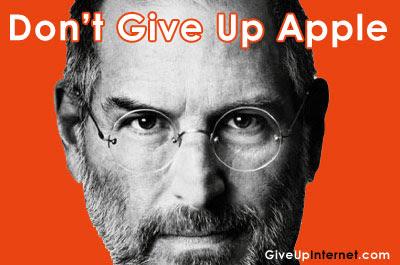 Steve Jobs Pergi, Apple Tak Ada lagi Inovasi