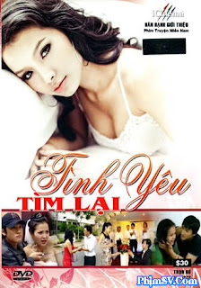 Tình Yêu Tìm Lại - Tinh Yeu Tim Lai