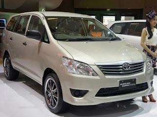 Toyota New car 2012 in Malaysia-5