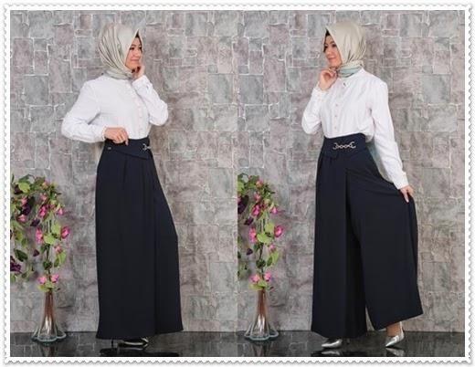 Armine 2014 Yazlık Pantolon Etek Modelleri