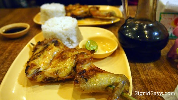 Chicken Deli - Bacolod restaurants