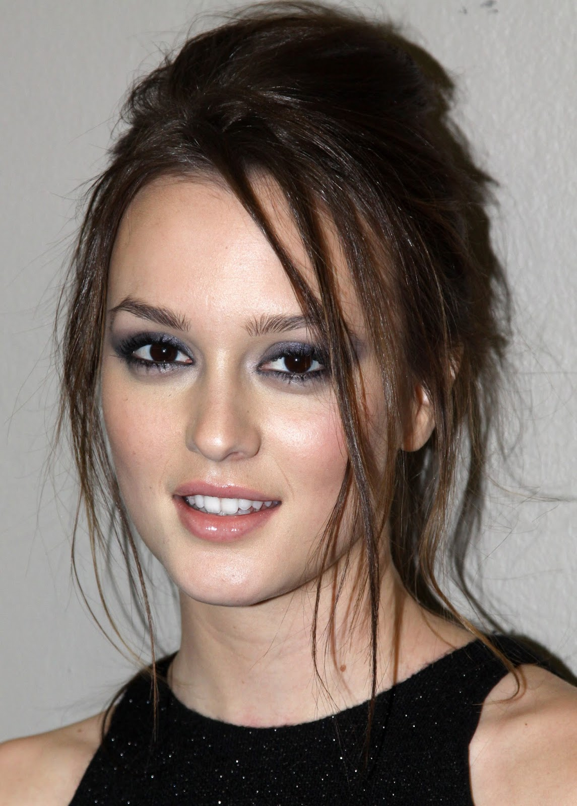 Leighton Meester Beautiful Actress HD Pictures HD  - leighton meester beautiful actress wallpapers