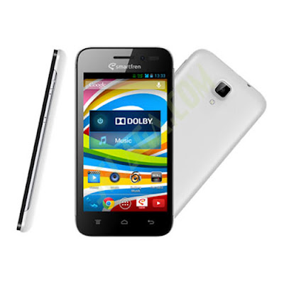 Cara Root Smartfren Andromax G AD687G - Root Android