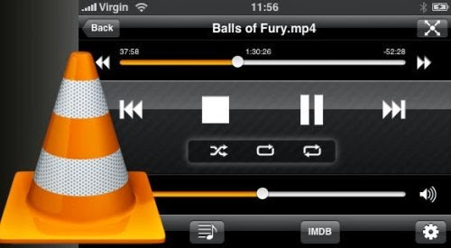 VLC Streamer v1.46.01 APK DOWNLOAD
