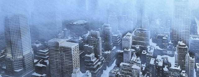 BREAKING: Russia Warns Of Global Chaos As Mini Ice Age Winter Arrives