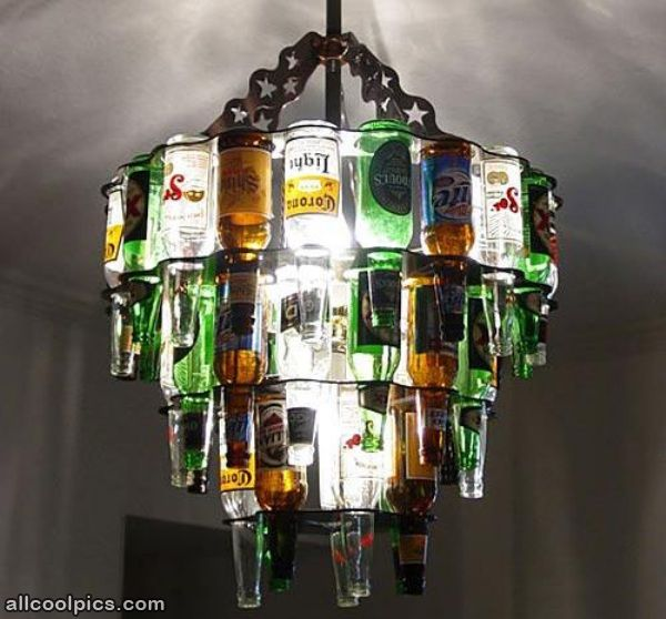 21 unique chandeliers now thats nifty big brother has good taste mozeypictures Image collections