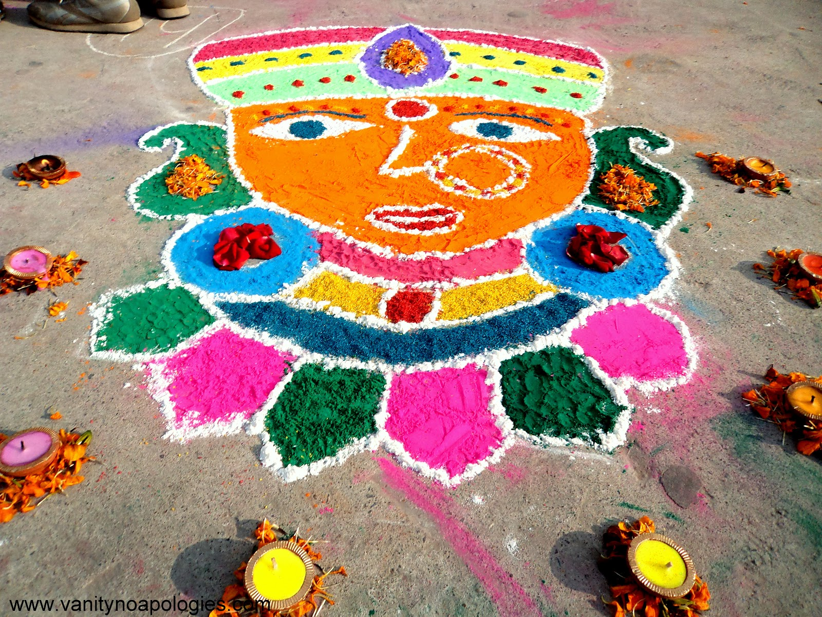 Rangoli Designs For Competition With Concepts Rangoli designs from various