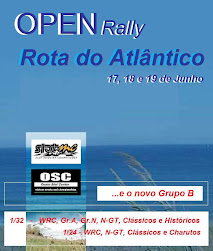 OPEN rota do Atlantico 2011