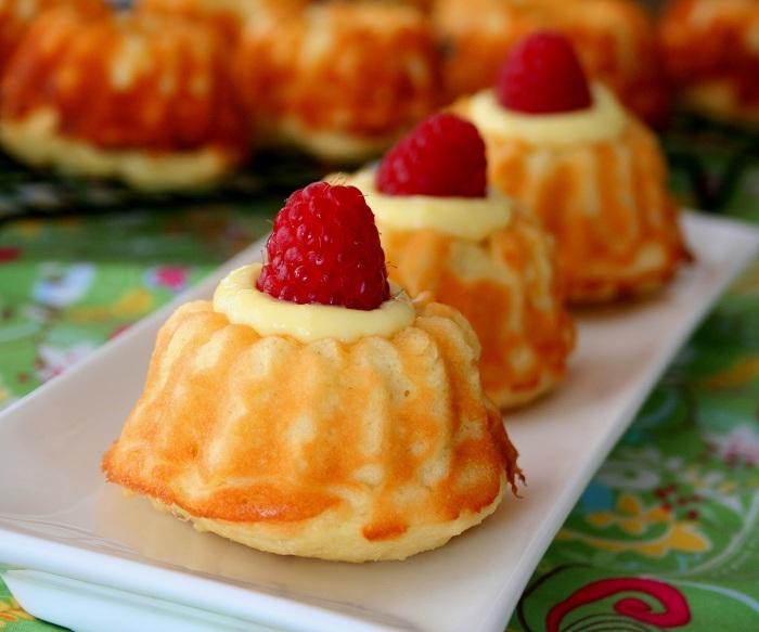 Lemon Bundt Cake Recipe All Day I Dream About Food