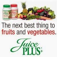 Bestel Juice Plus capsules