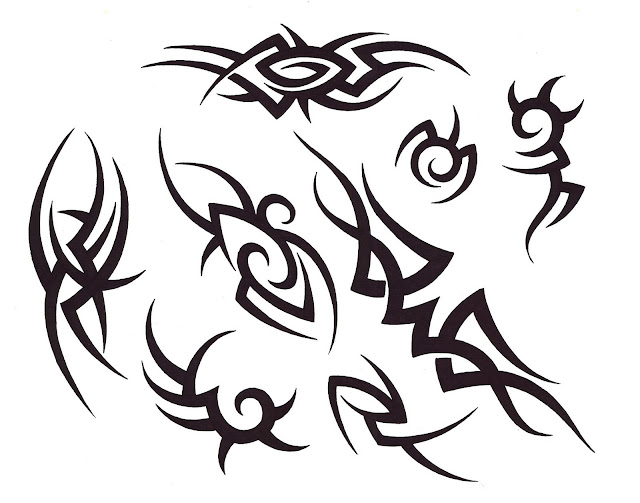 Free Tattoo Designs