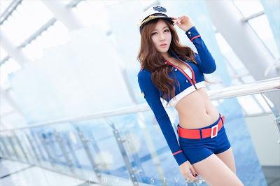 Han Ji Eun 한지은