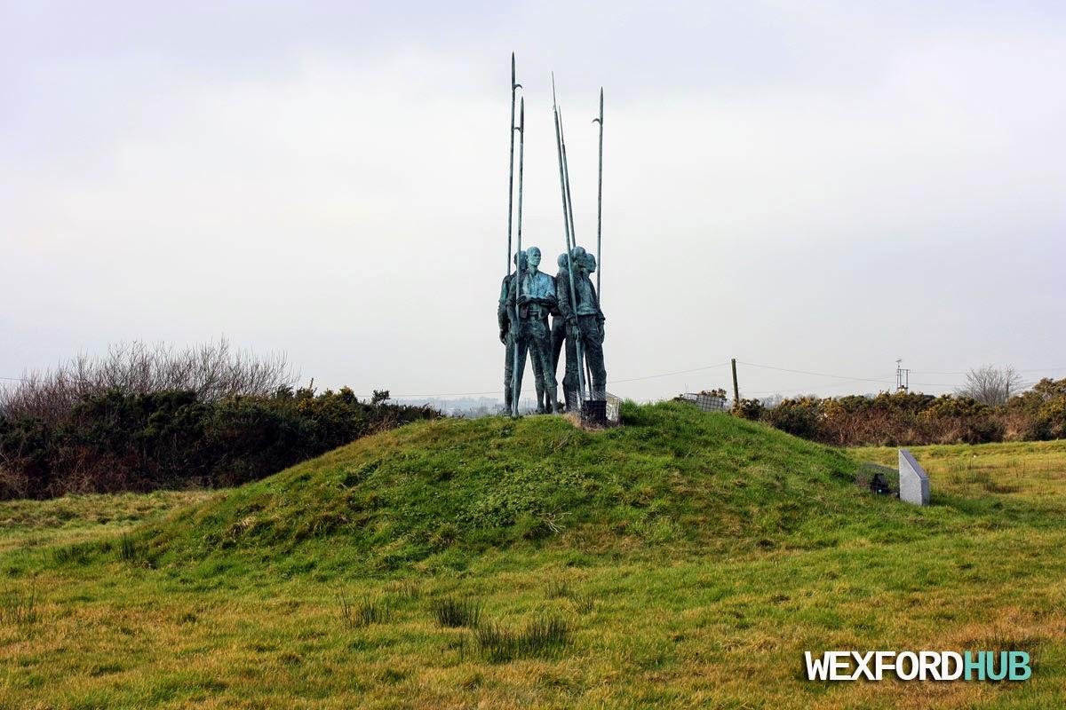 Pikemen, Wexford