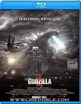 godzilla 2014 1080p latino Godzilla (2014) 1080p Latino