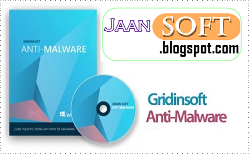 GridinSoft Anti-Malware 3.0.17 For Windows Full Version